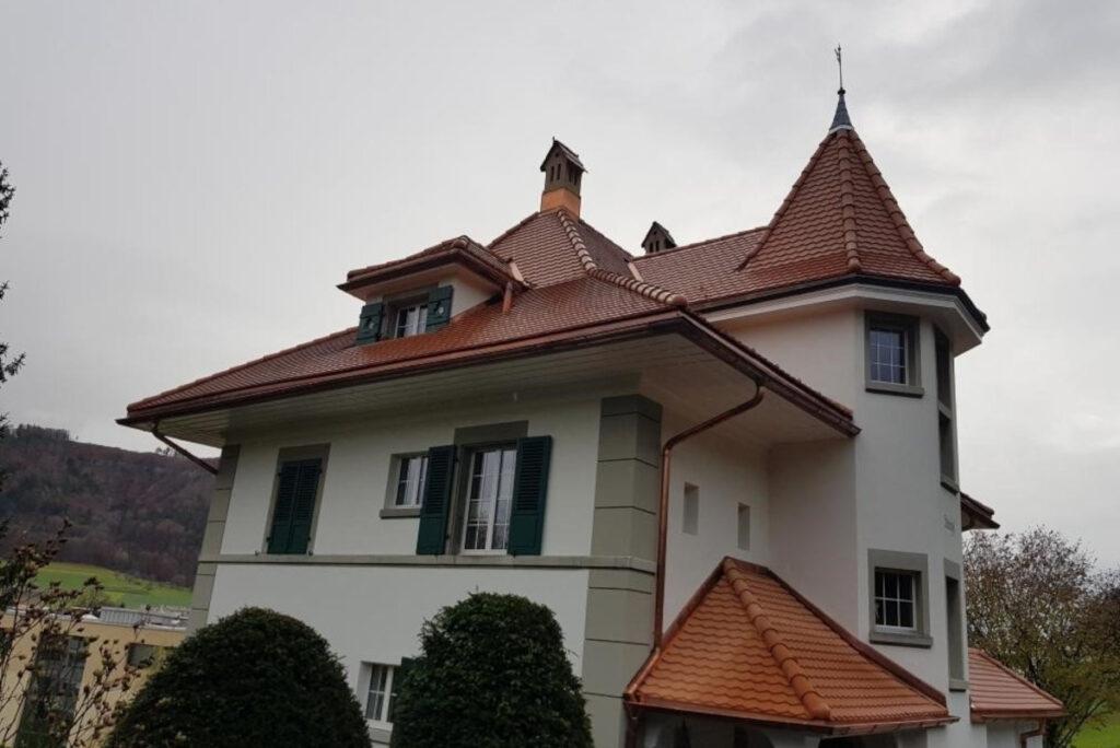 Hohlestrasse, Belp - NACHHER